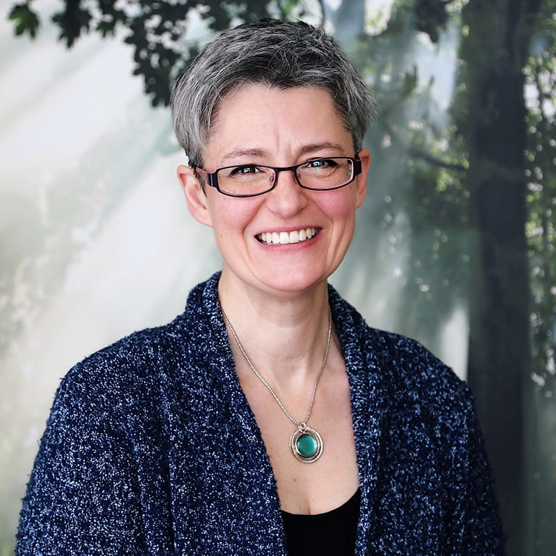 Dr. Gillian Flower