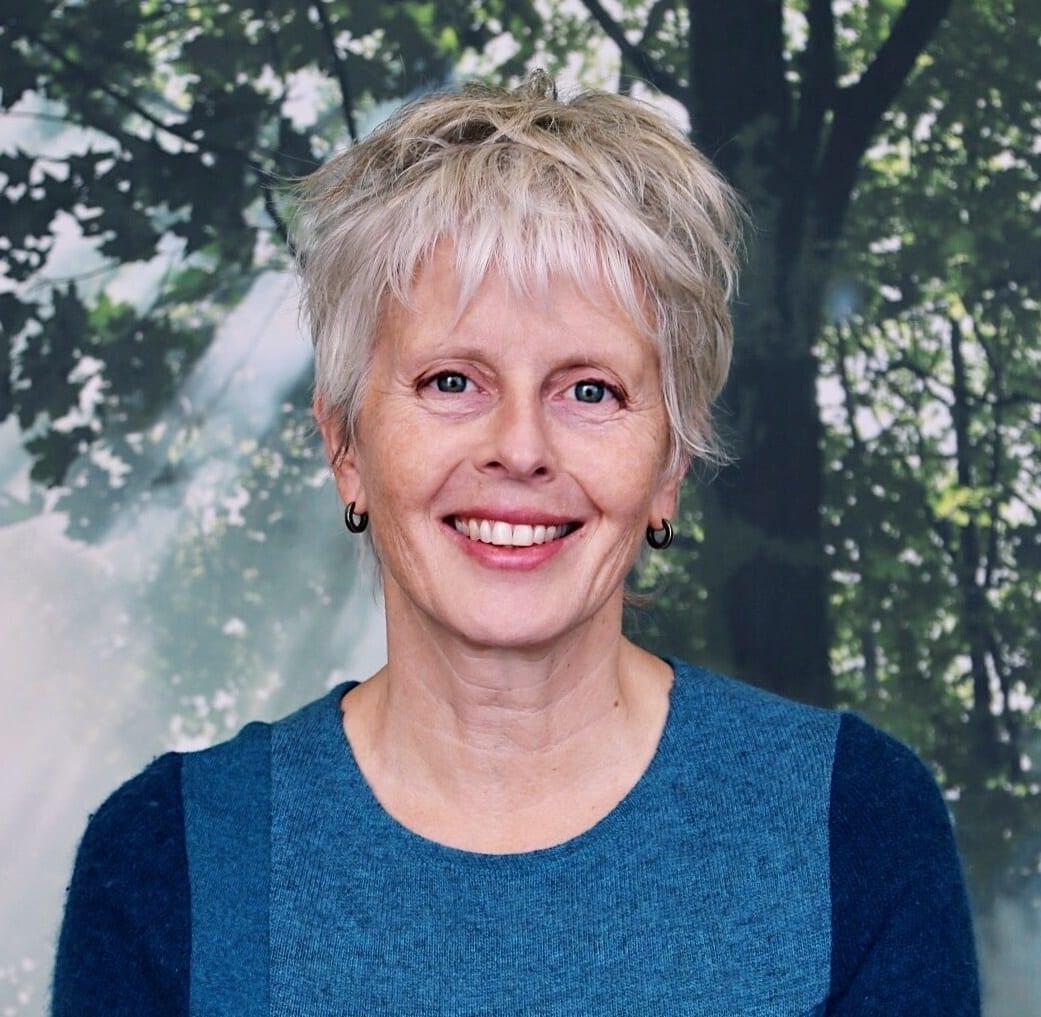 Anne Pitman