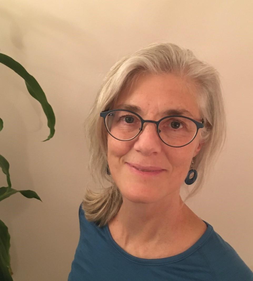 Dr. Melissa Johnson