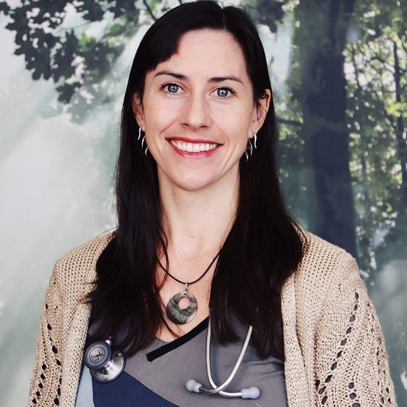 Dr. Adrienne Junek