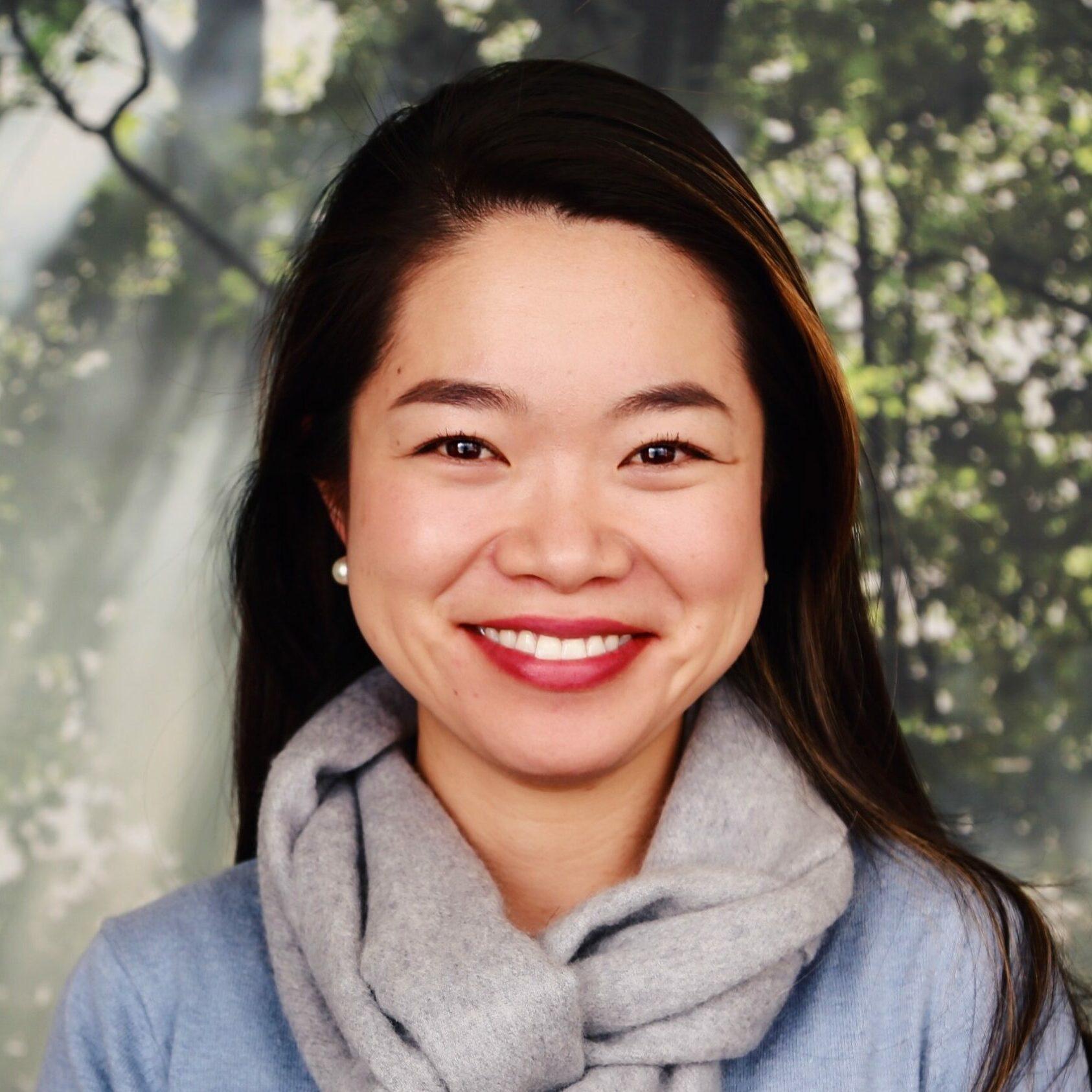 Yoshimi Nakaya-Kennedy